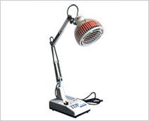 TDP lamp - desktop heating lamp