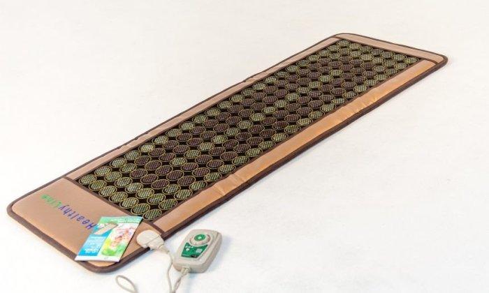 PEMF Infrared heating mat